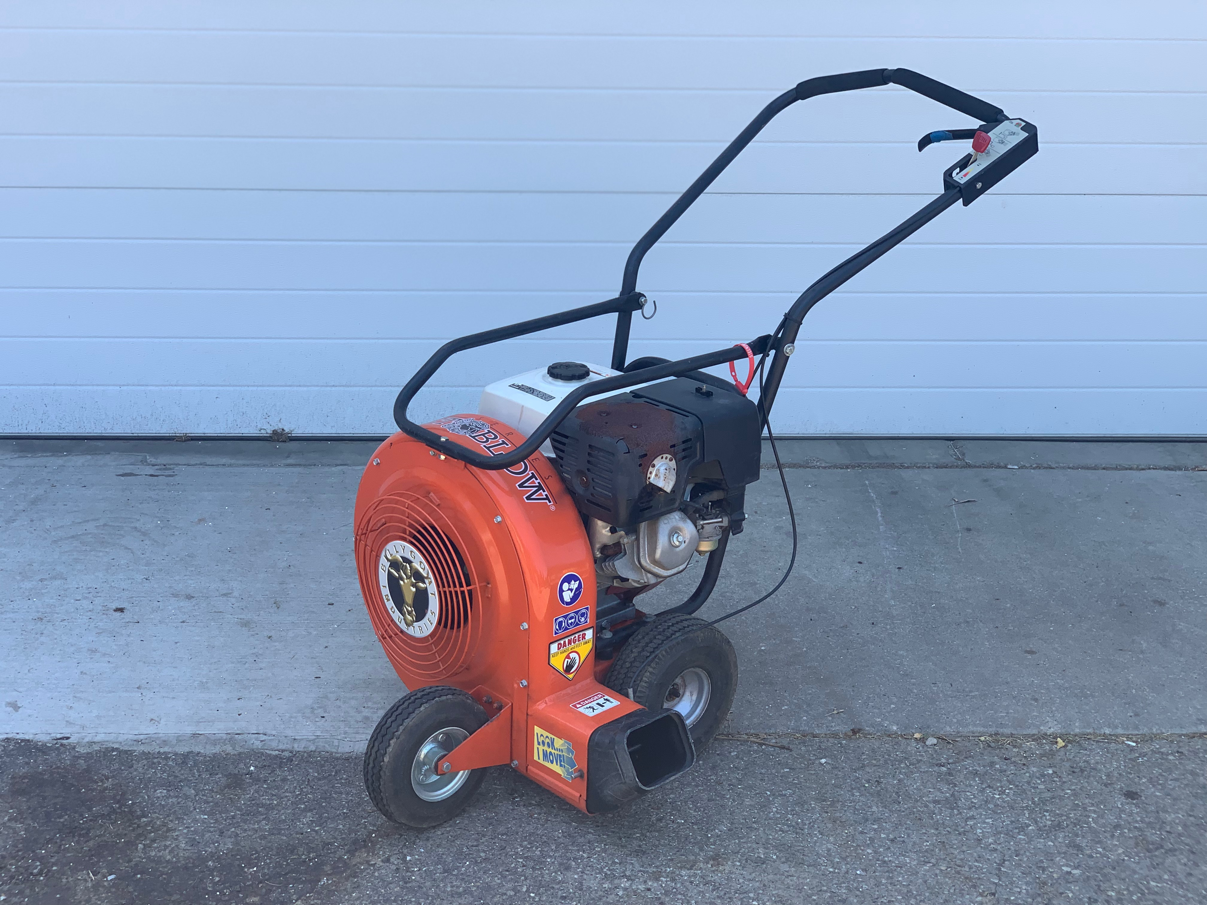 Pre-Owned Steensma Lawn & Power Equipment